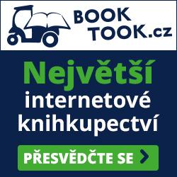Banner booktook.cz