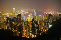 Why the British handed over Hong Kong to China