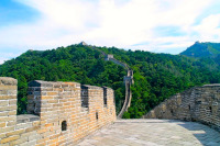 Why the Great Wall of China was built