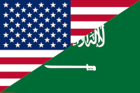 Why are the United States and Saudi Arabia allies