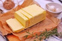 Why butter turns rancid