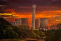 Why has Germany banned nuclear power plants