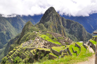 Why the Inca Empire fell